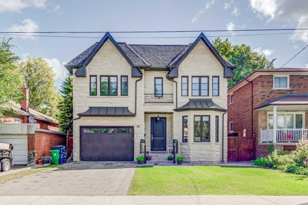 85 Vanbrugh Ave, Toronto