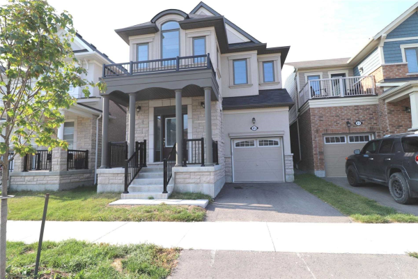 85 Westfield Dr, Whitby