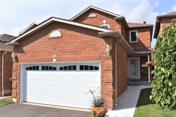 30 Furrow Dr, Whitby