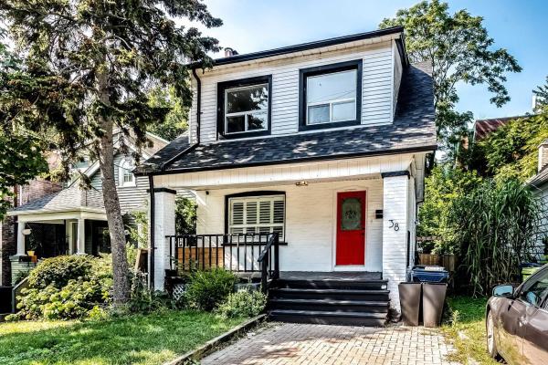 38 Devon Rd, Toronto