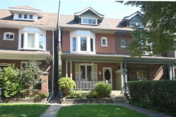 99 Langford Ave, Toronto