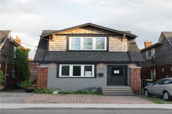 435 Mortimer Ave, Toronto