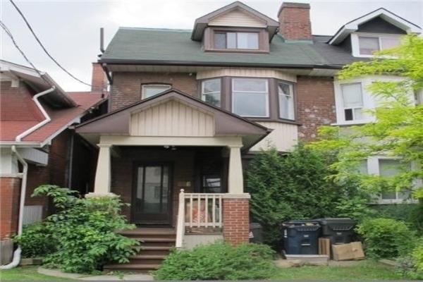 226 Woodbine Ave, Toronto