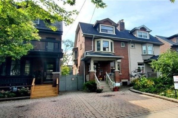 23 Fulton Ave, Toronto