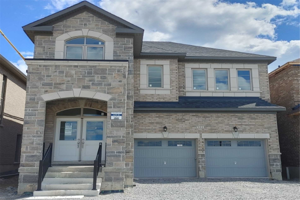 111 Micklefield Ave. Ave, Whitby