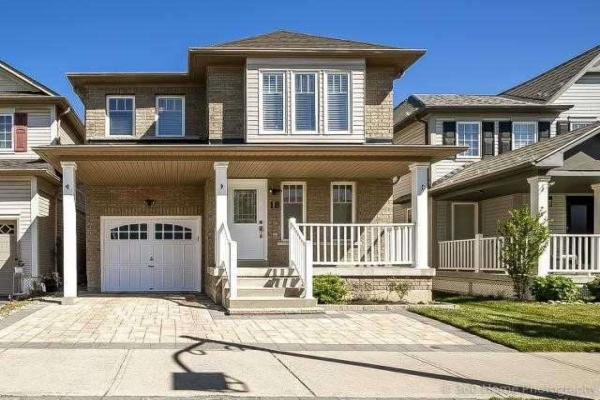 18 Burwell St, Whitby