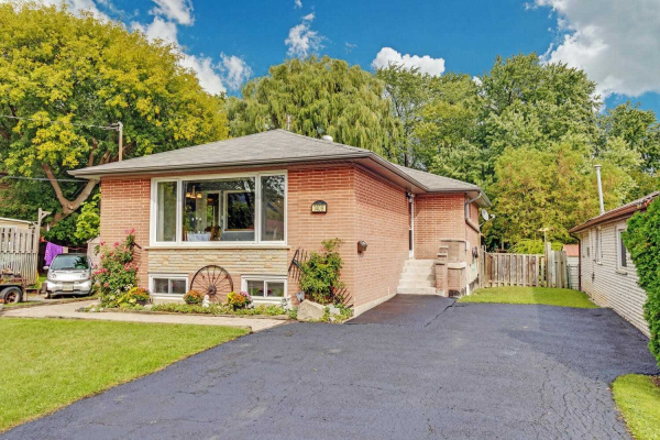 1409 Old Forest Rd, Pickering