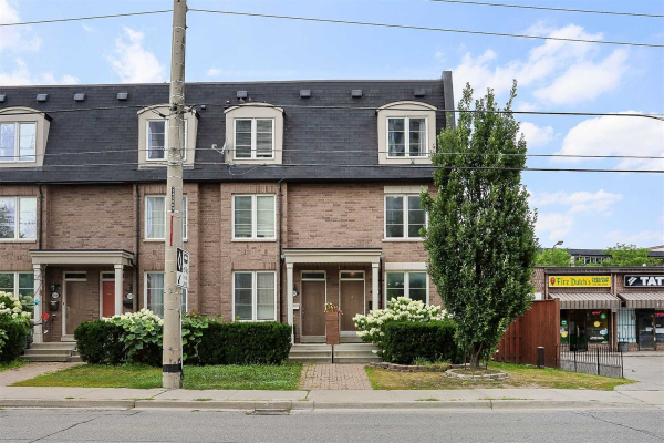 4274 Kingston Rd, Toronto