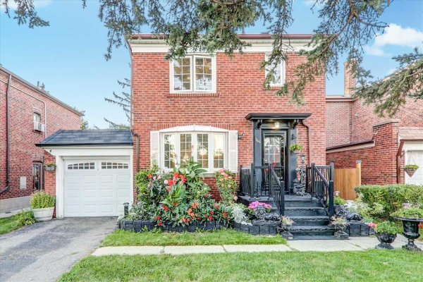 144 Bertrand Ave, Toronto