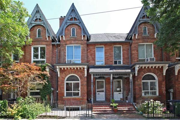 167 Broadview Ave, Toronto