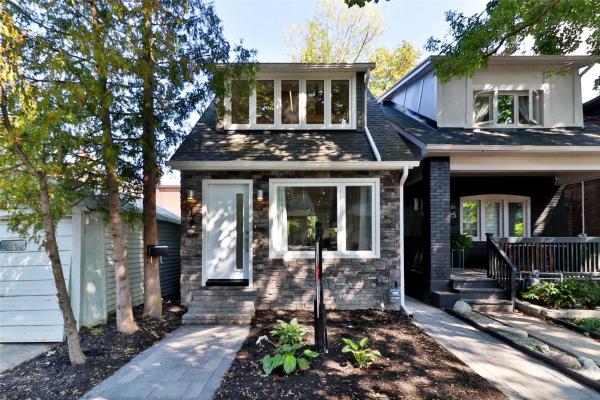127 Alton Ave, Toronto