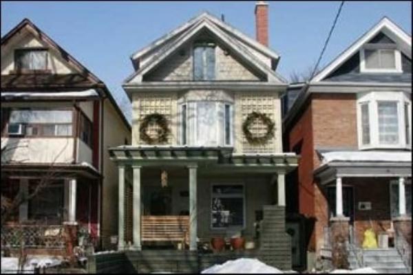 152 Simpson Ave, Toronto