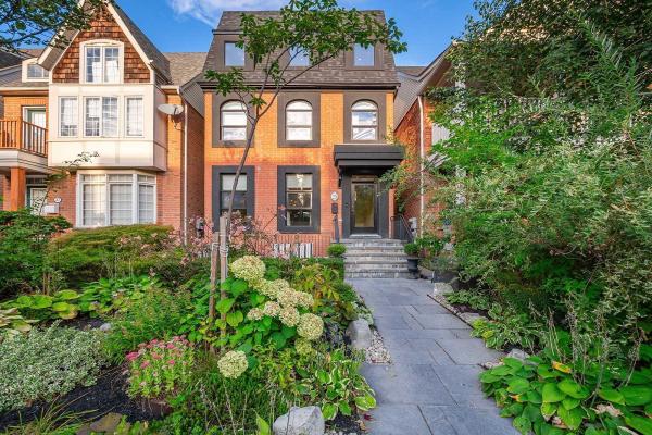 25 Sarah Ashbridge Ave, Toronto