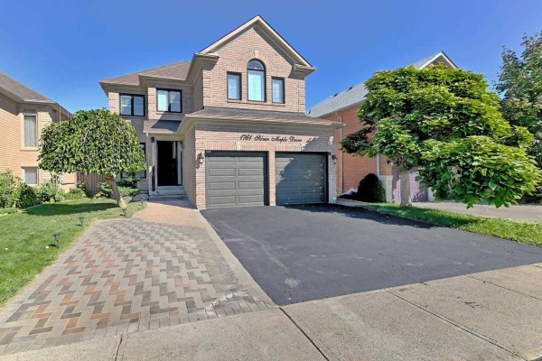 1761 Silver Maple Dr, Pickering