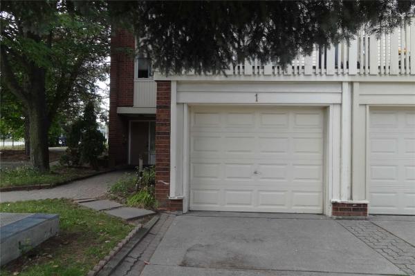 4140 Lawrence Ave E, Toronto