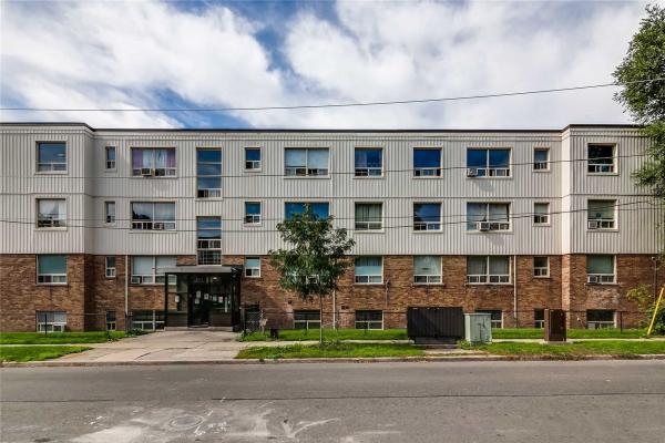 2908 St Clair Ave E, Toronto