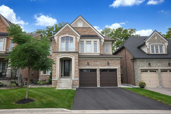 544 Cliffview Rd, Pickering