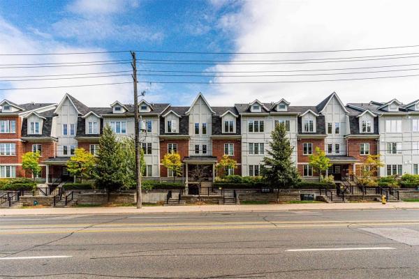 669 D Warden Ave, Toronto