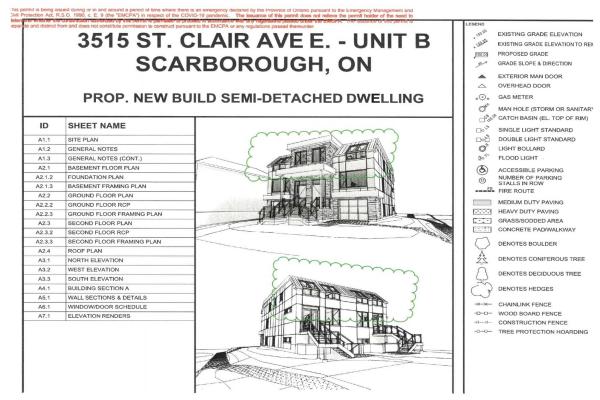 3515 St. Clair Ave E, Toronto