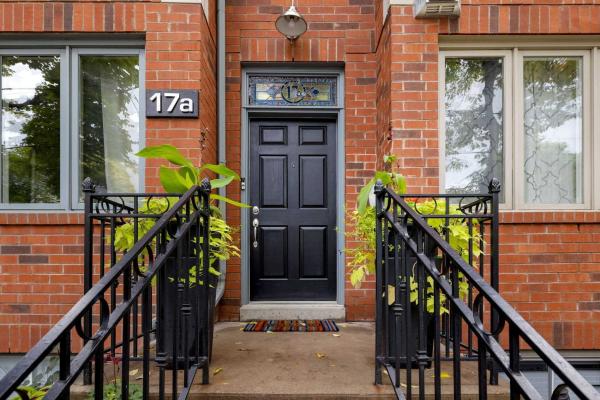 17A Boulton Ave, Toronto