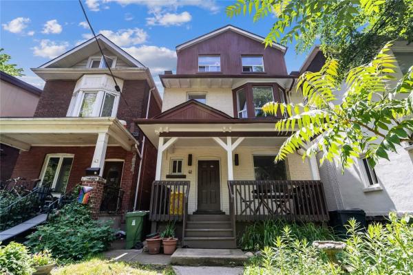 41 Albemarle Ave, Toronto