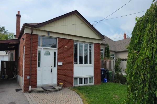 374 Morrish Rd, Toronto