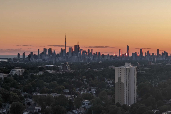 1 Massey Sq, Toronto