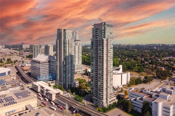 50 Brian Harrison Way, Toronto