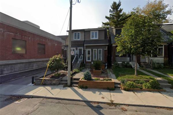 2 Bushell Ave, Toronto