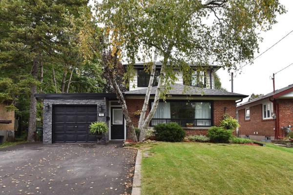 92 Stansbury Cres, Toronto