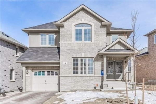 4 Mosely Cres, Ajax