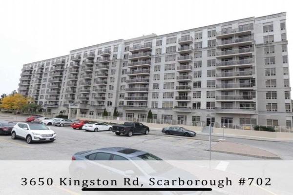 3650 Kingston Rd, Toronto