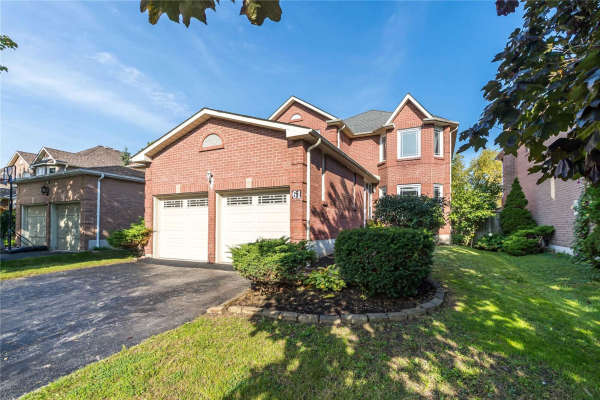 61 Bluebell Cres, Whitby