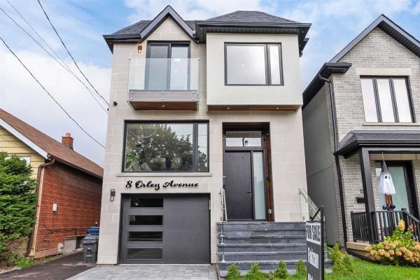 8 Orley Ave, Toronto