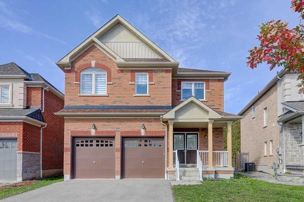 16 Rushlands Cres, Whitby