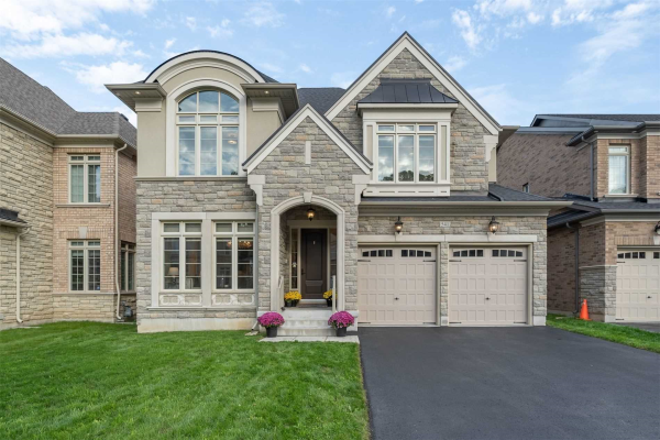 541 Cliffview Rd, Pickering