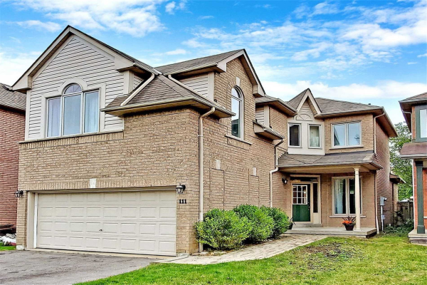 111 Thicket Cres, Pickering