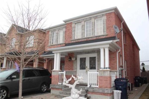 115 Pilkington Dr, Toronto