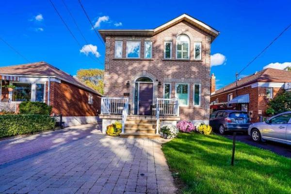 297 Westlake Ave, Toronto