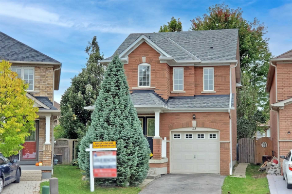 23 Rampart Cres, Whitby
