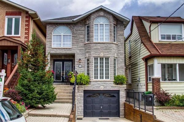 259 Linsmore Cres, Toronto