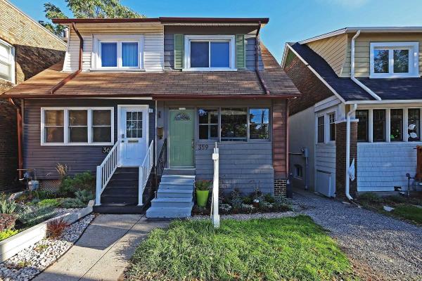 359 Kingston Rd, Toronto