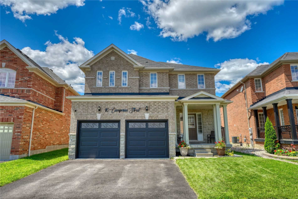 10 Campview St, Whitby
