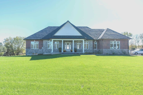 2015 Ninth Concession Rd, Pickering