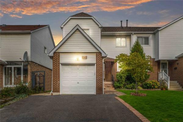 66 Glencoyne Cres, Toronto