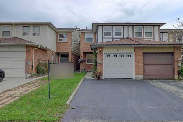 24 Copperwood Sq, Toronto