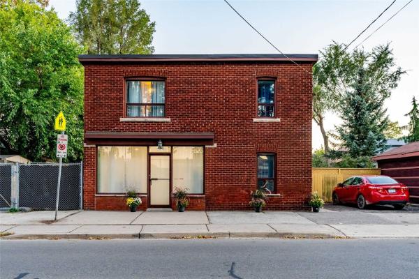 279 Lumsden Ave, Toronto