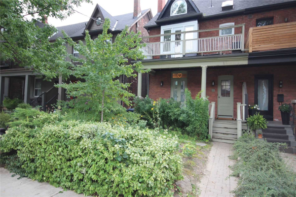 33 Sandford Ave, Toronto