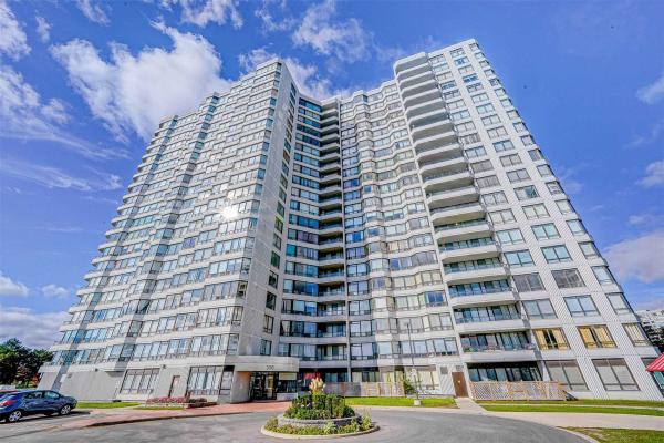 330 Alton Towers Circ, Toronto