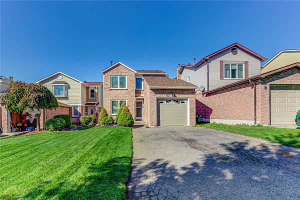 10 Janedale Cres, Whitby